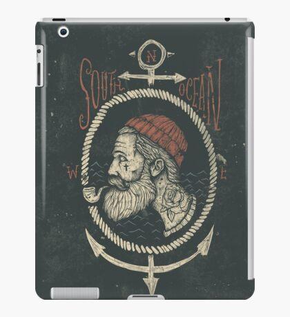 South Ocean iPad Case/Skin