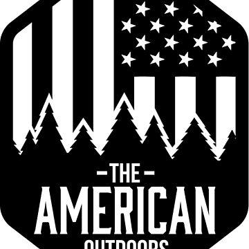 Americano al aire libre de jmcollins497