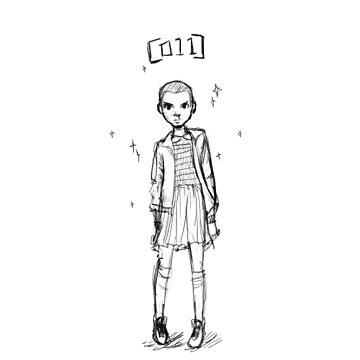 Eleven by MoonDropKingdom