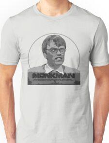 UC Heroes - Eric Monkman Unisex T-Shirt