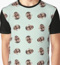 Vince Staples Prima Donna Graphic T-Shirt