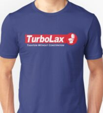 TurboLax Software T-Shirt