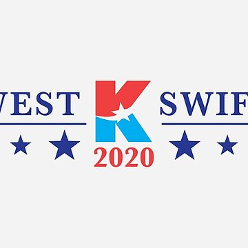 Kanye West For President  by ridiculouis
