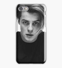 """""""Chris"""" Herman tommeraas phone case  iPhone Case/Skin"""
