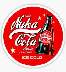 Nuka Cola Sticker