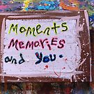 moments memories and you by songsforseba