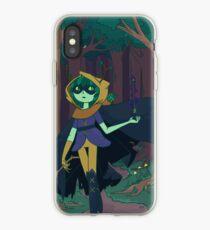 huntress wizard iPhone Case