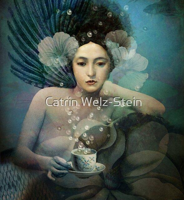Under the Sea by Catrin Welz-Stein