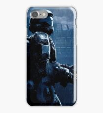 Halo 3 ODST iPhone Case/Skin