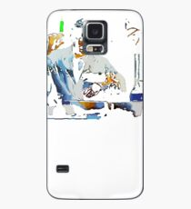 west , hill Case/Skin for Samsung Galaxy