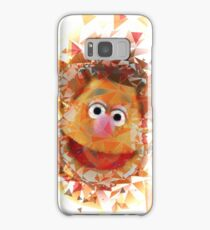 Fozzie Bear Samsung Galaxy Case/Skin
