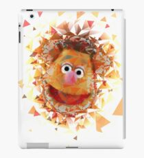 Fozzie Bear iPad Case/Skin