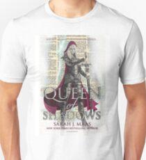 Queen of Shadows Unisex T-Shirt