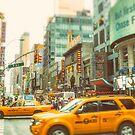 New York City by smithandcompany