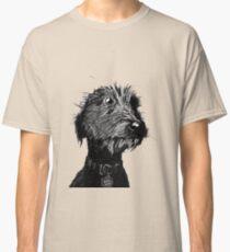Hund Classic T-Shirt