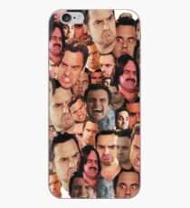 Nick Miller iPhone-Hülle & Cover
