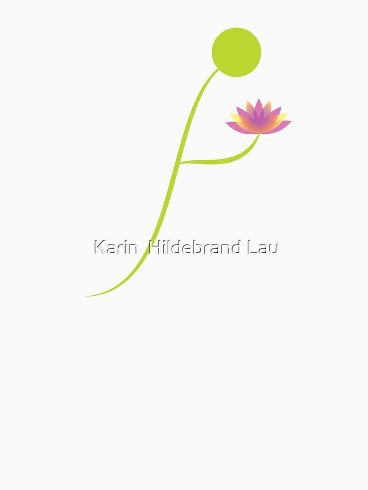 Presenting Kamala Lotus by karimala