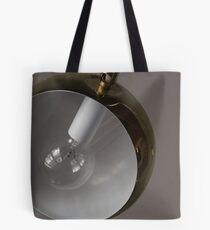 dumb lamp Tote Bag