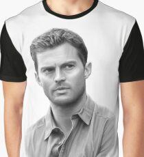 Jamie Dornan Graphic T-Shirt
