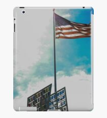 American Patriot iPad Case/Skin