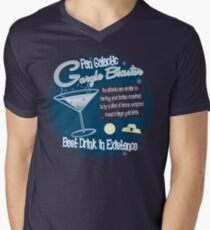 The best drink in existence! V-Neck T-Shirt