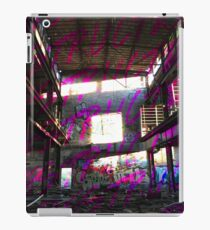 Destruction Design // Pink iPad Case/Skin