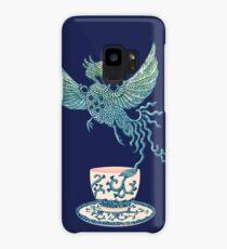 Phoenix Tea Case/Skin for Samsung Galaxy