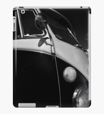 VW Split Screen camper / bus iPad Case/Skin