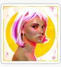 Alice (Closer) Sticker
