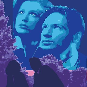 the x files by thatbitchdarky6