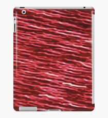 BLOOD PUDDLE (Zombies) iPad Case/Skin