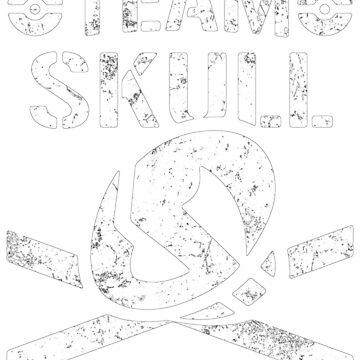 Team Skull / Bullet Club by AdLink