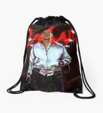 Drive Drawstring Bag