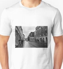 Urban terrior - Reims France Unisex T-Shirt