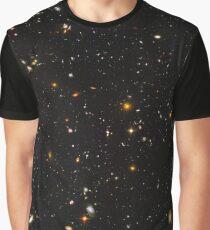 Galaxy far far away Graphic T-Shirt