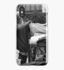 Survivalist iPhone Case/Skin