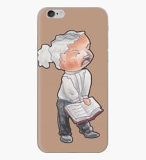 Special Hell iPhone Case