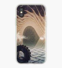 Schwarzschild Wurmlöcher iPhone-Hülle & Cover