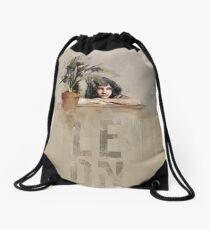 Mathilda Drawstring Bag