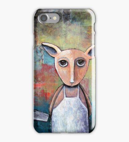 The Butcher iPhone Case/Skin