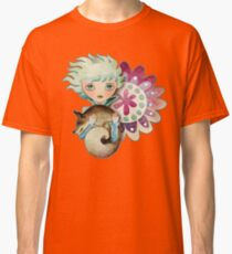 Wintry Little Prince T-Shirt Classic T-Shirt