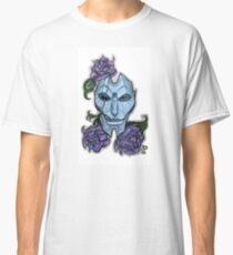 Jhin, the Virtuoso - White background Classic T-Shirt