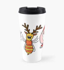 Willy Bum Bum - Christmas! Travel Mug