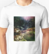 RAMS IN THE WILD T-Shirt