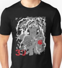 Naughty Dog 30th Anniversary - Chaos T-Shirt