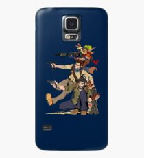 Naughty Dog - Drake, Joel, Jak Case/Skin for Samsung Galaxy