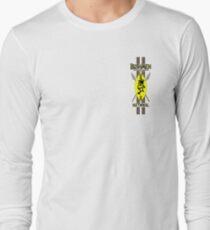Natwwal American Outdoorsmen Long Sleeve T-Shirt