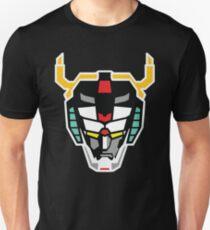 Voltron (Flat) Unisex T-Shirt