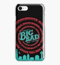 Big Bad Sunnydale iPhone 8 Case
