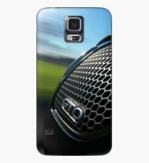 Black Pontiac GTO rig shot Case/Skin for Samsung Galaxy